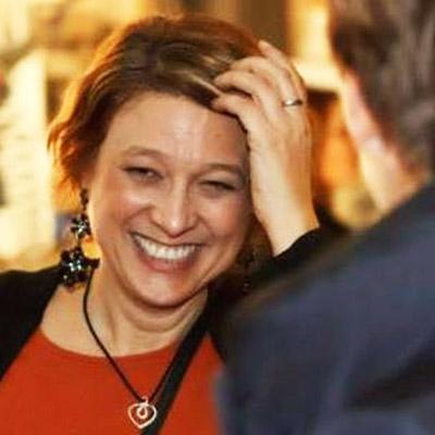 Simona Pinelli