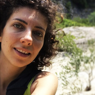 Agnese Merighi