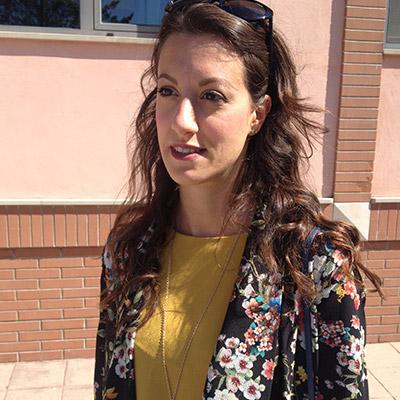 Francesca Iacobucci